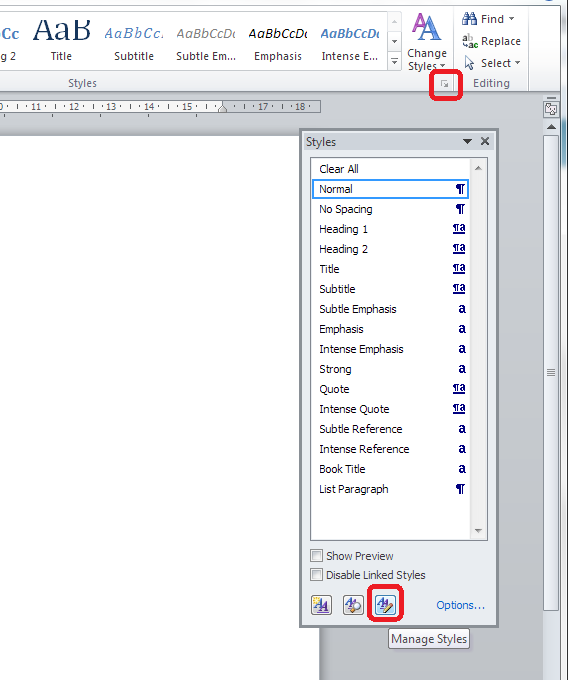 how to put word document in alphabetical order