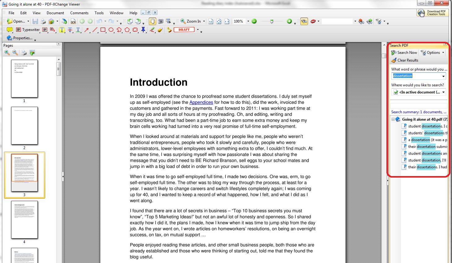 writing editing software