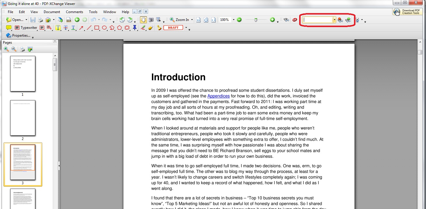 How To Search For Almost Anything In Microsoft Office Other Two Way Switch Doesnt Work If This There Is Always A Function Your Pdf Reader Itself Example