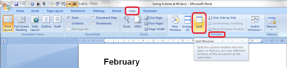 how to turn text upside down in word 2010