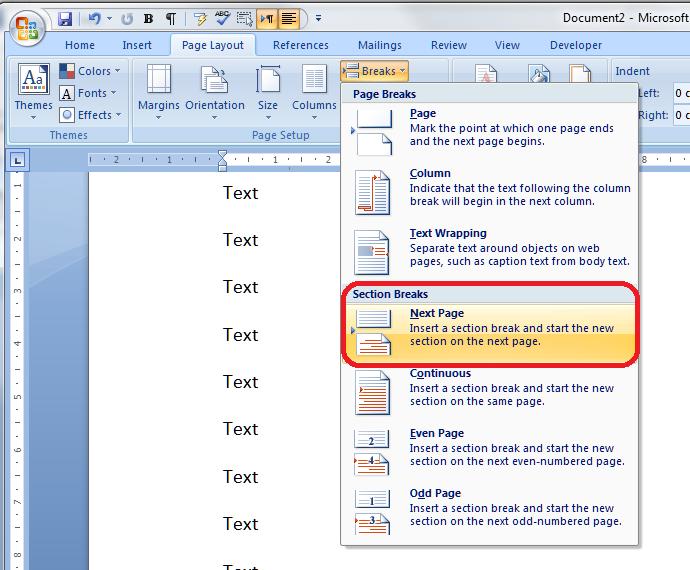 https://libroediting.files.wordpress.com/2013/07/4-section-break-menu.png?w=840