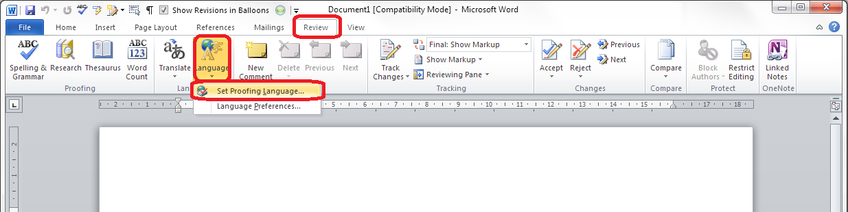 how to set language in excel 2013 section 1 programming