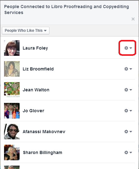 How to add an admin or moderator to your Facebook business
