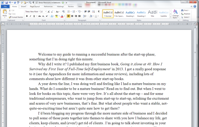 How to space between paragraphs essay