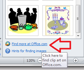Microsoft Office Clipart Doesn't Work Anymore?! - Microsoft Community